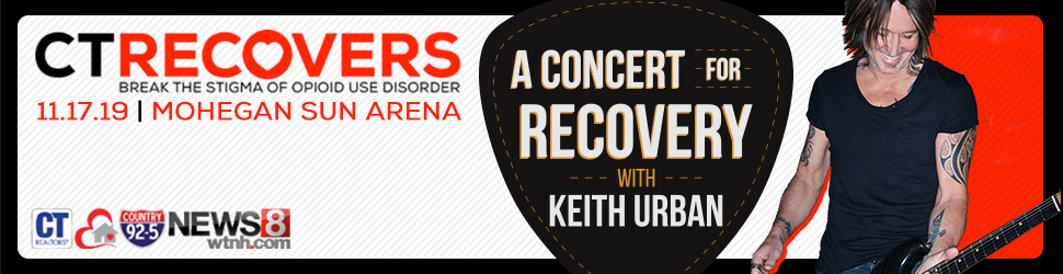 A Concert For Recovery Powered by CT REALTORS