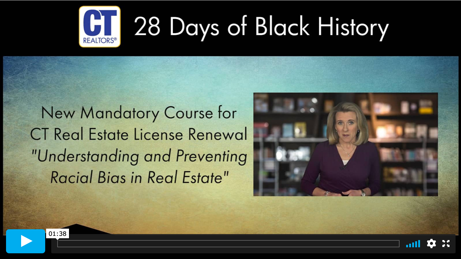 Video: Day 2 - Mandatory CE Course